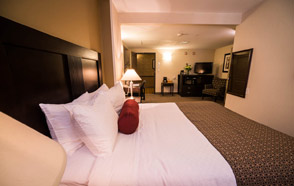 Special Needs - BEST WESTERN PLUS Baker Street Inn